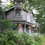 Φωτογραφία: Westchester House Bed and Breakfast