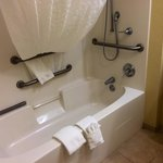 Foto van Country Inn & Suites Tallahasse NW (I-10)