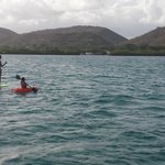 Paddle Boarding and Kayaking in Parguera
