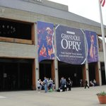 Grand Ole' Opry, Nashville, Tn.