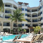 Photo de The Royal Playa del Carmen