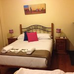 Φωτογραφία: Bed and Breakfast Sydney Harbour