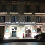 Photo de AC Hotel Palacio Universal by Marriott