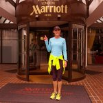 ภาพถ่ายของ London Marriott Hotel Regents Park