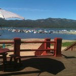 Φωτογραφία: Big Bear Frontier Cabins & Hotel