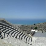 Kourion day trip