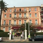 Photo of BEST WESTERN Hotel Prince de Galles