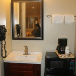 Photo de Travelodge San Francisco - Fishermans Wharf