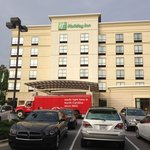 Holiday Inn Rocky Mount I-95 @ US 64 Foto