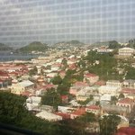 Another view from our room