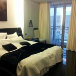 ภาพถ่ายของ Best Western Premier Mona Boutique Hotel At Sheremetyevo