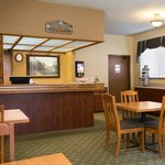Howard Johnson Express Inn Leavenworthの写真