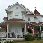 ภาพถ่ายของ Anchorage Inn Bed and Breakfast