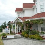 Foto Anchorage Inn Bed and Breakfast