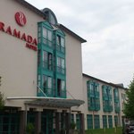 Photo de Ramada Limes Thermen Aalen