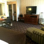 Φωτογραφία: Crowne Plaza Houston Downtown