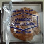 Foto van Hampton Inn & Suites Dallas-DFW ARPT W-SH 183 Hurst