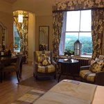 Foto van Mercure Aberdeen Ardoe House Hotel and Spa