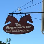 Zdjęcie Stagecoach Inn Bed and Breakfast
