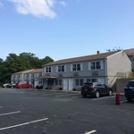 Foto van Rockport Inn and Suites