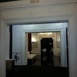 Foto de The Queen's Gate Hotel