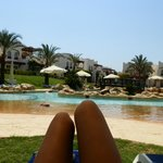 Foto di Hilton Sharm Dreams Resort