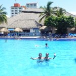 Melia Puerto Vallarta All Inclusive Beach Resort resmi
