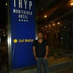 Photo of Tryp Montevideo