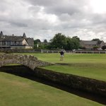 Foto van Old Course Hotel, Golf Resort & Spa