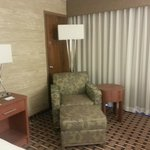 Foto de Holiday Inn Ann Arbor / University of Michigan