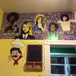 Photo de ITH Adventure Hostel San Diego