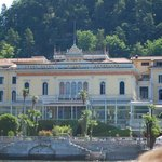 Photo de Grand Hotel Villa Serbelloni