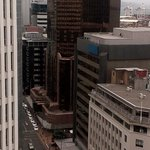 Travelodge Wellington Plimmer Towers Foto