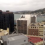 Foto de Travelodge Wellington Plimmer Towers