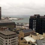 صورة فوتوغرافية لـ ‪Travelodge Wellington Plimmer Towers‬
