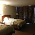 Φωτογραφία: Baymont Inn & Suites Houston