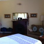 Foto di St Arnaud Old Post Office Bed & Breakfast, Tearooms, Gallery