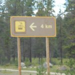 Zdjęcie Whistlers Campground