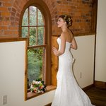 Cornwall Inn bride