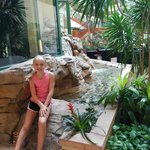 Photo de Embassy Suites Hotel Tampa-USF/Near Busch Gardens