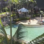Bilde fra Coral Sands Beachfront Resort