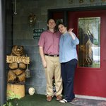 Foto de Alaska House of Jade Bed and Breakfast