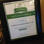 Foto de Holiday Inn Express Missoula NW