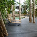 Foto de The Reef Retreat Palm Cove