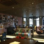Generator Hostel London resmi