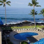 Foto de Kona Reef Resort
