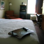 Photo de Hampton Inn Los Angeles/West Covina