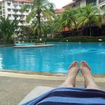 Foto van Holiday Inn Resort Batam