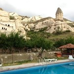 Foto de Rock Valley Pension
