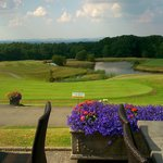 Foto de Woodbury Park Hotel & Golf Club